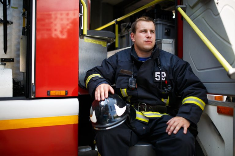 The Benefits of Becoming a Volunteer Firefighter