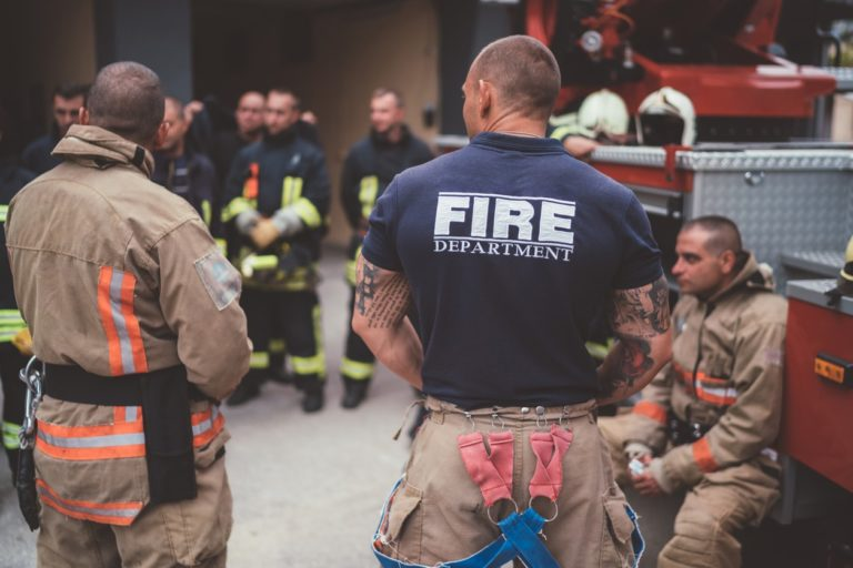 What Makes Up an Effective Firefighting Training Program?