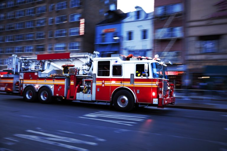 Travel Safety Tips for Emergency Responders
