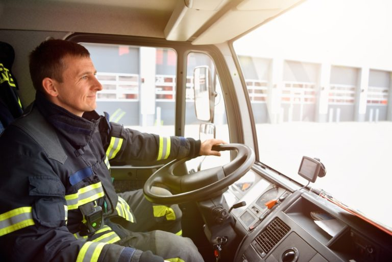 The Importance of Offering Term Life Insurance to Firefighters
